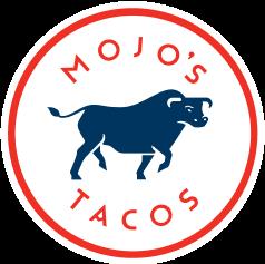 Logo for Mojo's Tacos